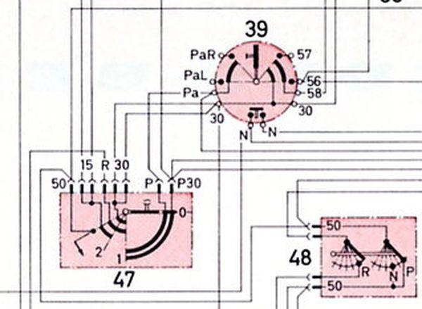 Ignition W113