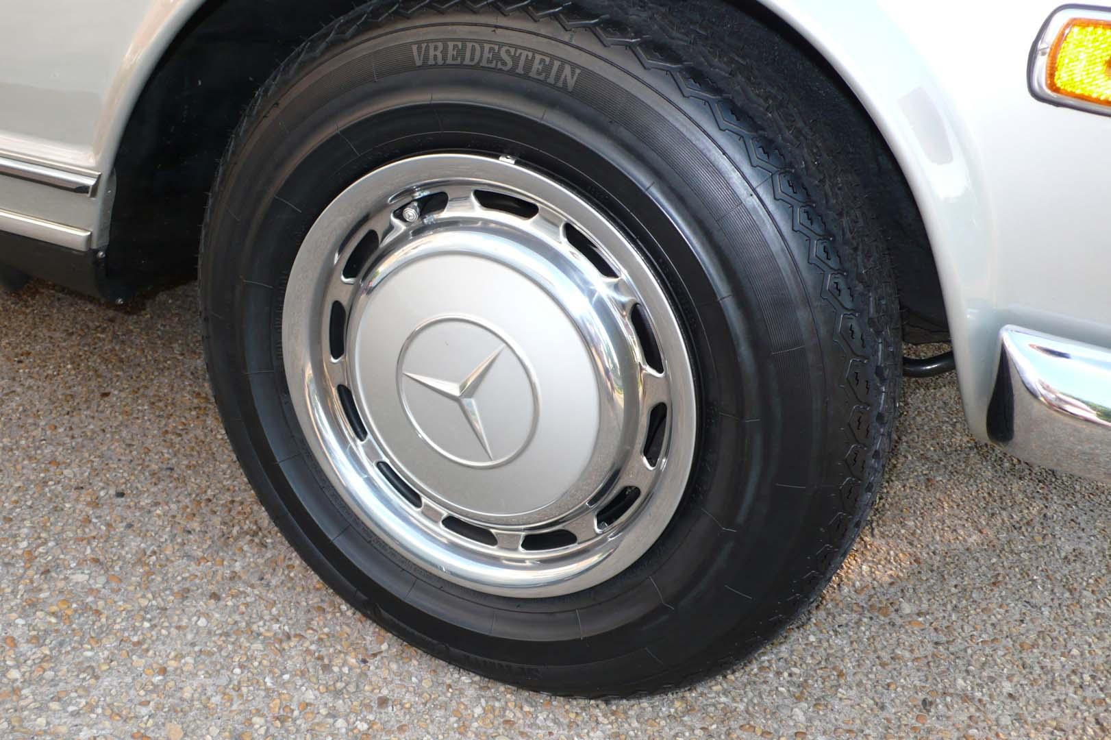 Tire Nirvana!