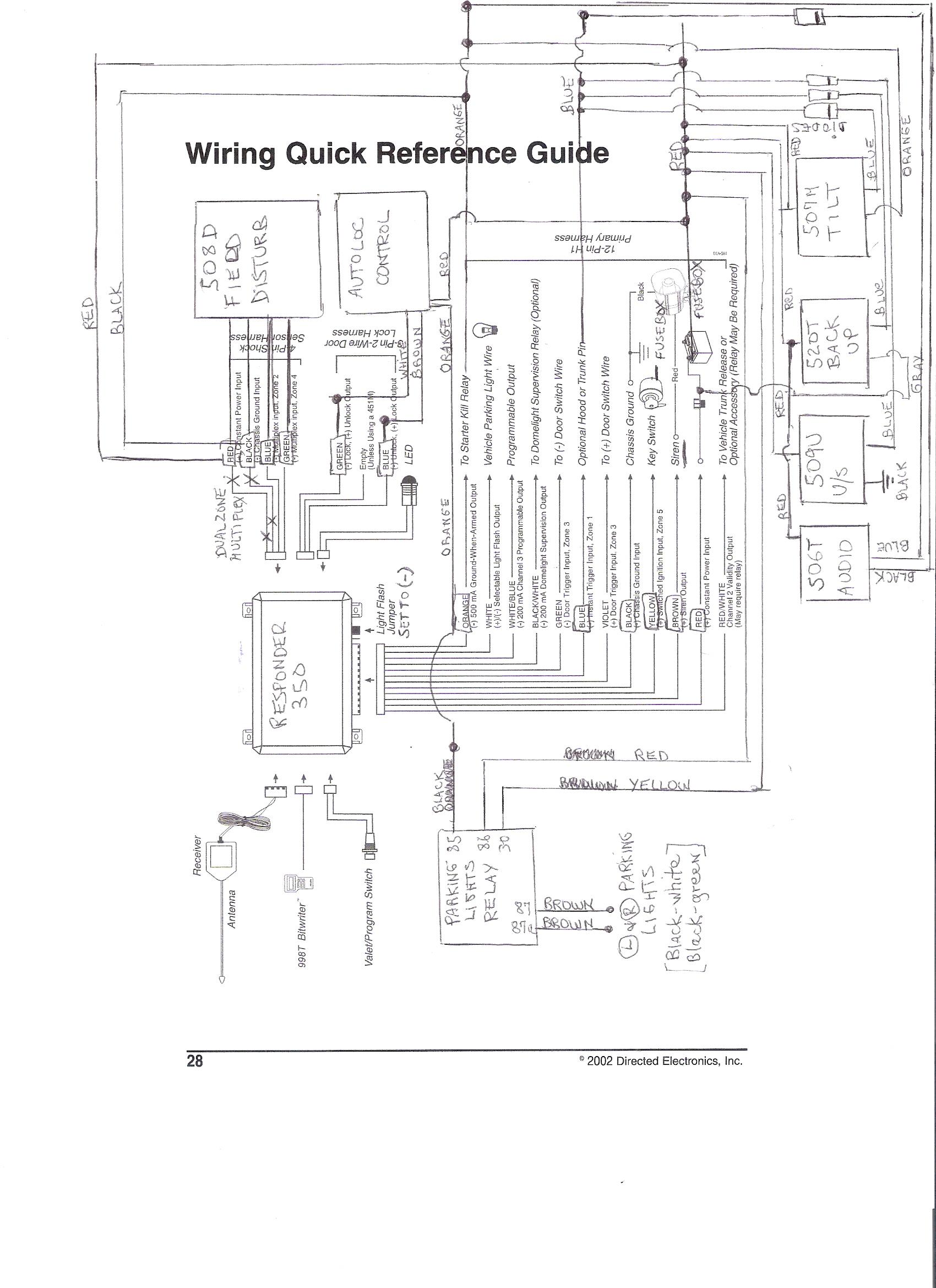 Viper Responder 350 Wiring Diagram Schematic Diagrams 5701 2008 Subaru Somurich Com