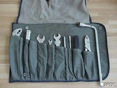 (W113): Acessórios Early_toolkit