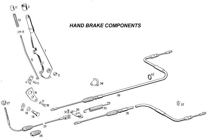 pagoda sl group technical manual    brake    emergencybrake