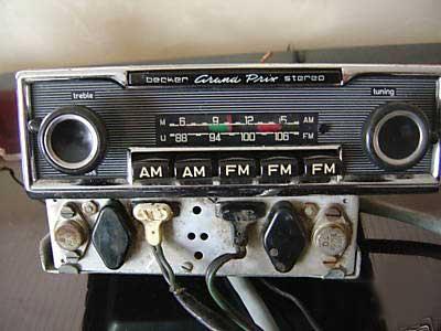 pagoda sl group technical manual electrical radio. Black Bedroom Furniture Sets. Home Design Ideas