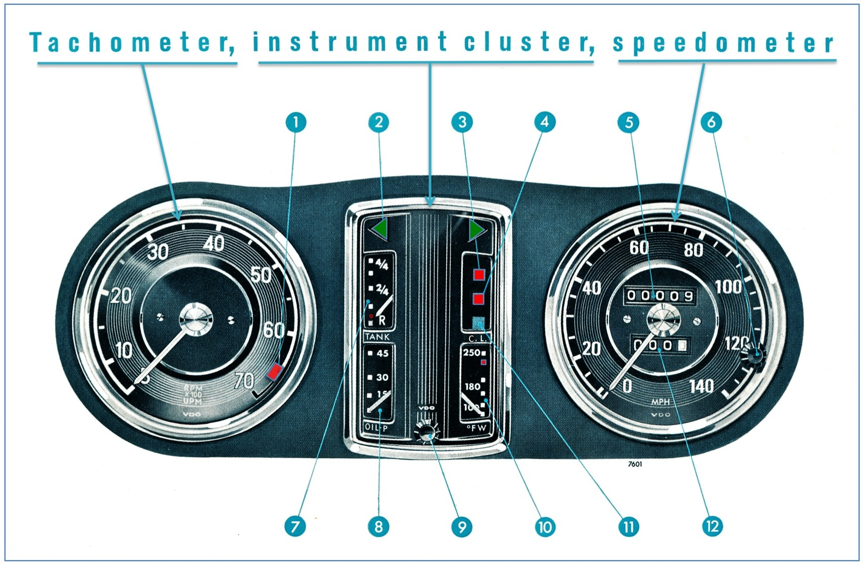 What Are Electrical Instruments : Pagoda sl group technical manual electrical